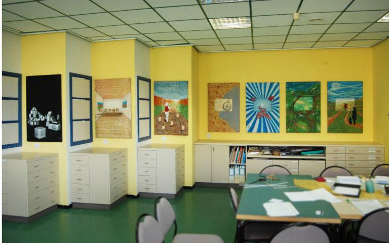 KALMAR - עיצוב סביבות למידה 2