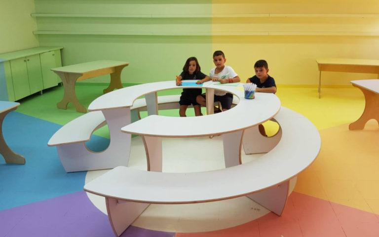 KALMAR - עיצוב סביבות למידה 4