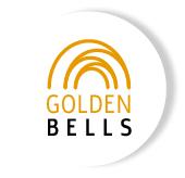 LOGO golden bells english